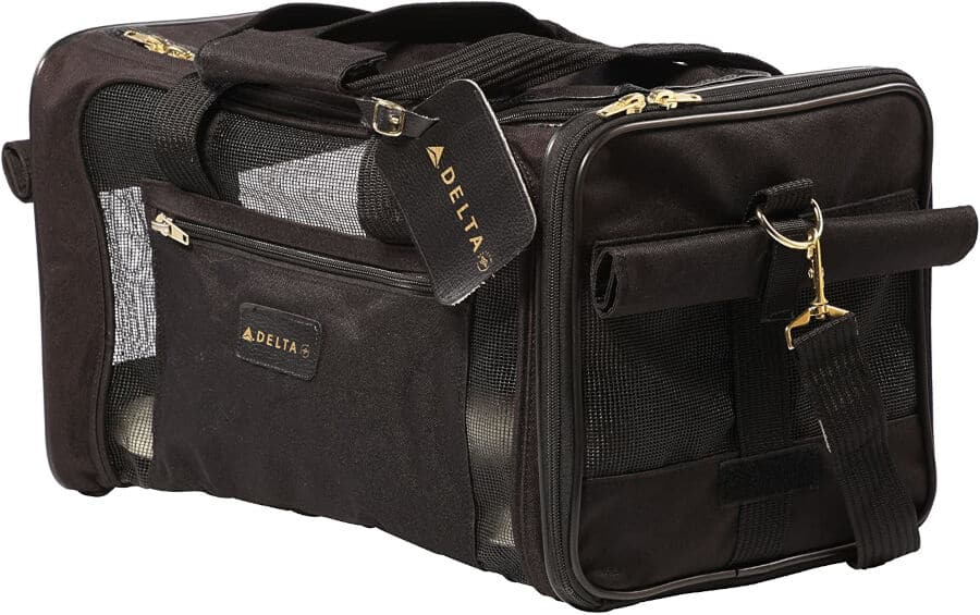 Sherpa Delta Airline Approved Cat Carrier Bag