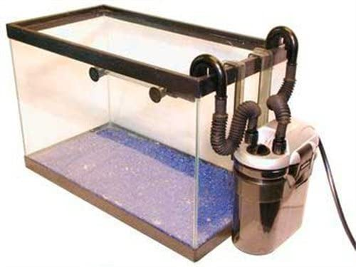 KollerCraft TOM Rapids Mini Canister Filter