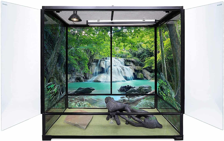 Carolina Custom Cages Extra-large Terrarium Cage