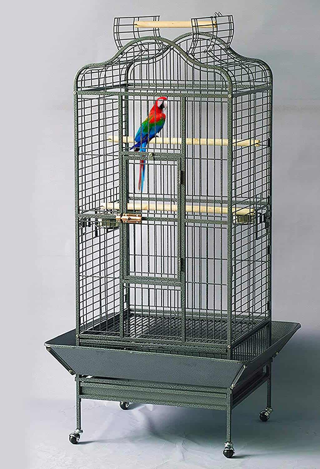 Homey Pet Station Parrot Cages
