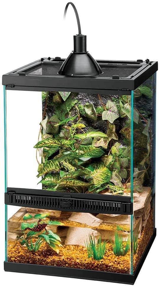 Zilla vertical tropical kit